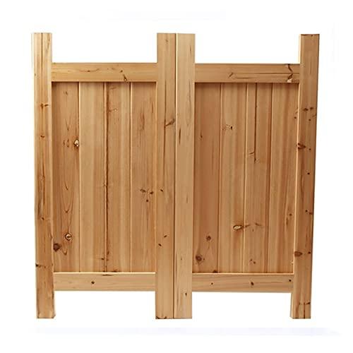 NL Swinging Doors Swinging Cafe Doors Wooden Western Swinging Bar Saloon Cafe Door Set for Any 32
