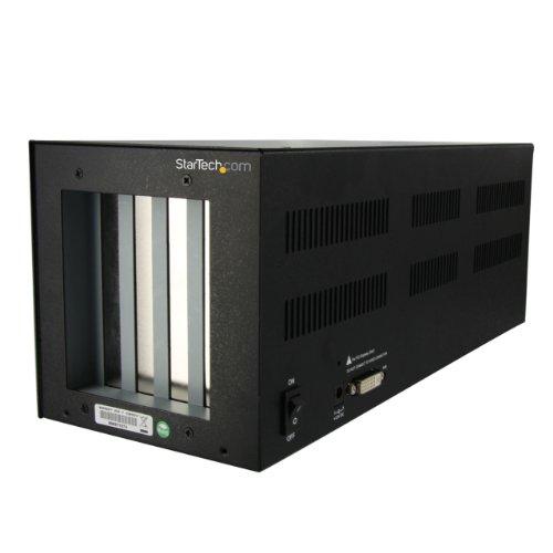 StarTech.com PCI Express to 2 PCI & 2 PCIe Expansion Enclosure System - Full Length (PEX2PCIE4L)