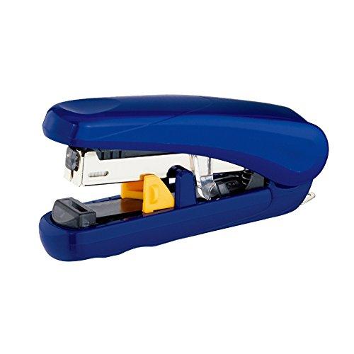 プラス ホッチキス ピタヒット 紙箱 ST-010XH ブルー 30-993