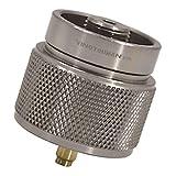 TOOYFUL - Válvula reguladora hinchable para depósito de gas