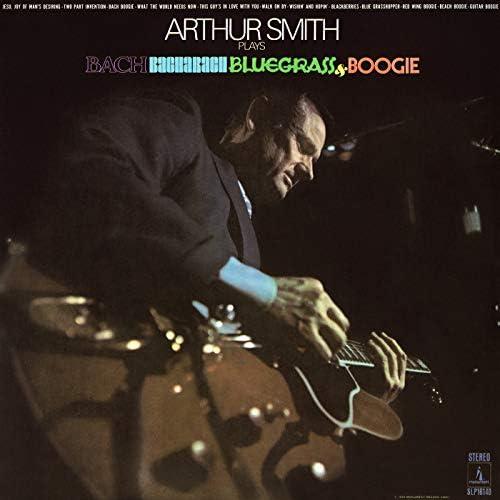 Arthur Smith