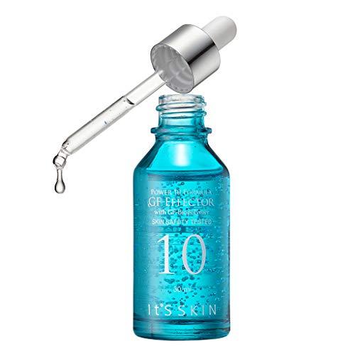 It´s Skin - Power 10 Formula - GF Effector - Hautberuhigendes Serum - Gesichtsserum für Männer und Frauen