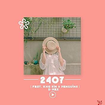 2407 (feat. Kha Sỉn, Penguins)