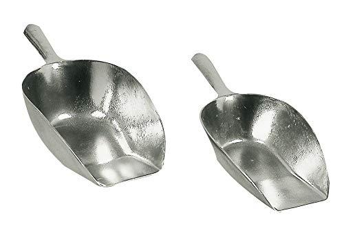 KERBL Pelle Doseuse en Aluminium pour Cheval 900 g