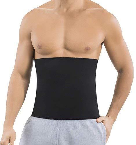 Smart Shop hot Shopper Belt Fat Burn Belt Waist Slimming Belt for Men & Women