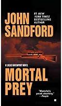 BY Sandford, John ( Author ) [{ Mortal Prey By Sandford, John ( Author ) Apr - 29- 2003 ( Paperback ) } ]