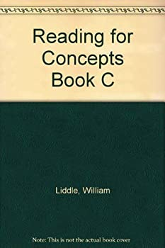 Paperback Reading for Concepts Book C Book