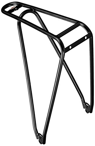 Tubus Fly Rear Bicycle Rack (Black)