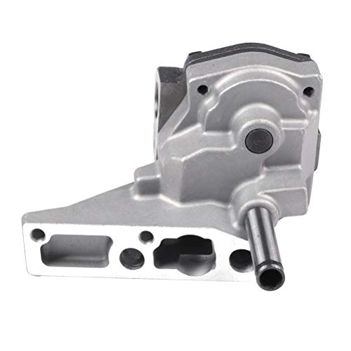 FINDAUTO Engine Oil Pump Fit for M248 1994-1996 Buick Century 1994-1996 Chevrolet Beretta 1994-2002 Chevrolet Cavalier 1994-1996 Chevrolet Corsica