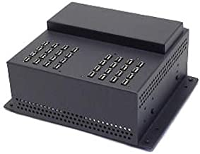 Datamation Systems 32-Port Universal Sync-Charge Console (DS-SC-U32)