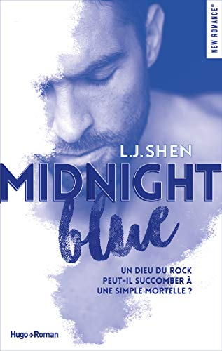 Midnight blue (French Edition)