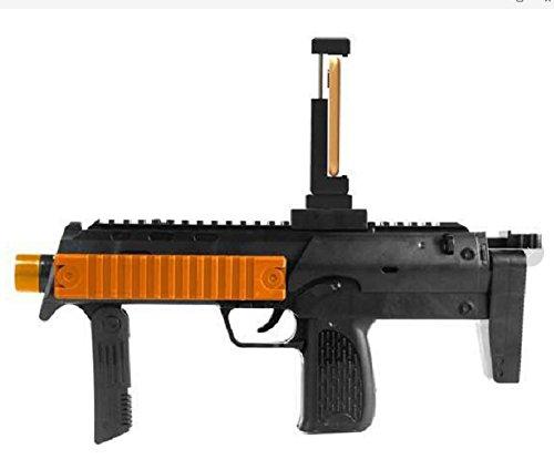 AR蓝牙 智能体感射击安卓苹果手机 魔力枪第二代儿童玩具枪4D游戏手枪女孩男孩玩具礼物