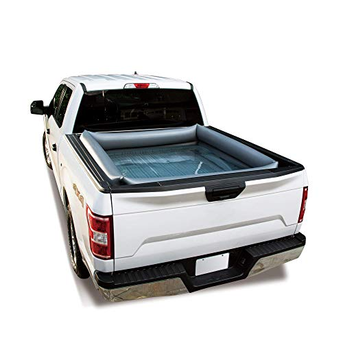 Gard Summer Waves Inflatable Truck Bed Pool 66