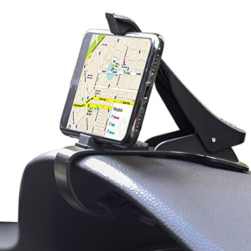 Non-Slip Dashboard Cell Phone Holder Vehicle-Mounted
