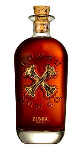 Bumbu Distillery -  Bumbu Rum Golden (1