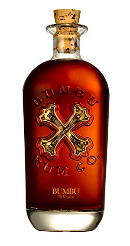 Bumbu Rum Golden (1 x 700 ml) 20773