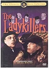 Movie DVD - The Ladykillers (1955) (Region code : all)