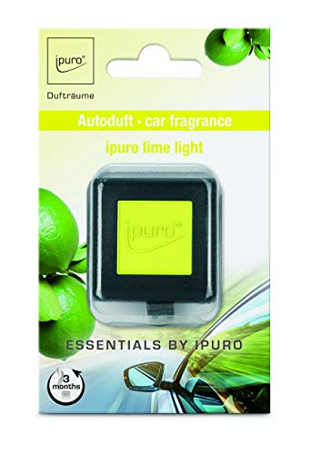 ipuro LIME LIGHT Autoduft, 22 g