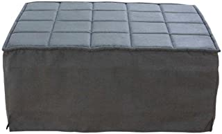 Bean Bag Bed Comfortable With WaterFoam Mattress  and Removable Big Bean bag
