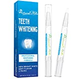 Teeth Whitening Pen, 2 pens, More Than 20 Uses, Effective, Painless, No Sensitivity