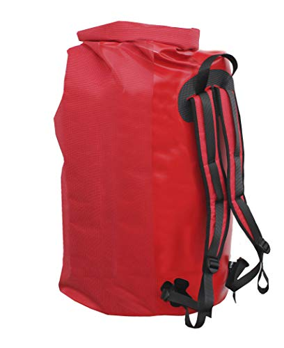 Relags Seesack Travel Luggage 180 L red 2017 travel backpack