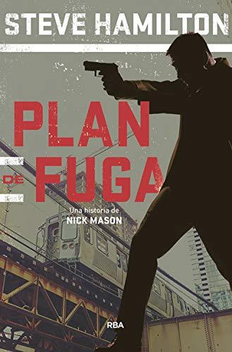 Plan de fuga (NOVELA POLICÍACA BIB)