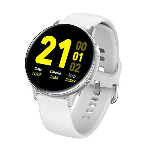 QAK SG2 Nordic NRF52840 Touch Completo AMOLED 390 * 390 HD Pantalla HD Ritmo Cardíaco Smartwatch Hombre Y Moda Mujeres IP68 Smartwatch,B