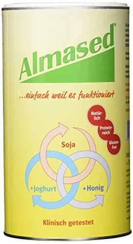 Almased Vitalkost Eiweißpulver zum Abnehmen 6er Pack (6 x 500g)