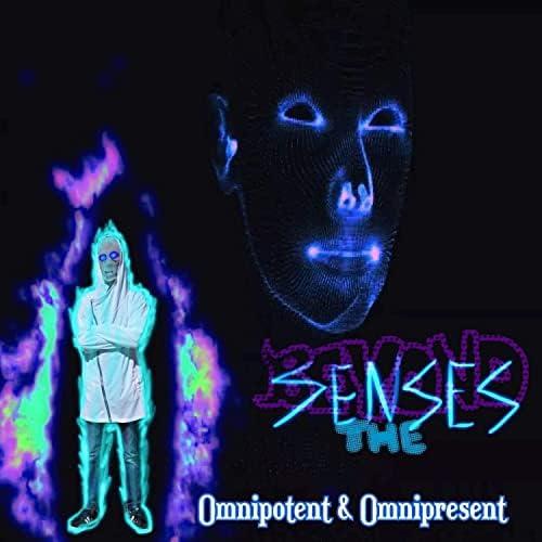 Omnipotent & Omnipresent