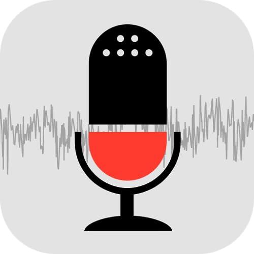 Espier Voice Memos 7
