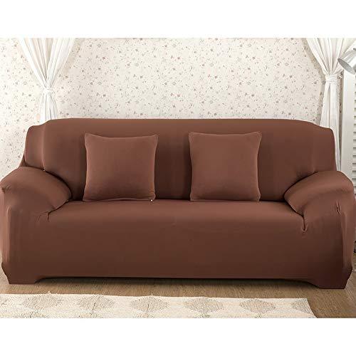 Funda de sofá con Estampado Floral Toalla de sofá Fundas de sofá para Sala de Estar Funda de sofá Funda de sofá Proteger Muebles A32 3 plazas