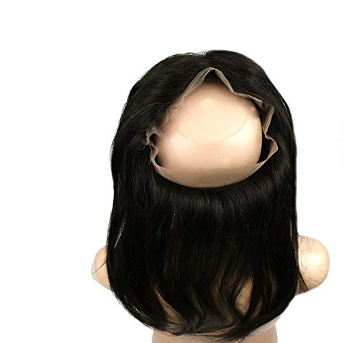 Urembo Lot de 100% cheveux humains Remy Human Hair à 360°