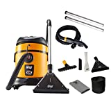 Extratora de Sujeira WAP HOME CLEANER 20L 1600W Máquina para Limpeza de Pisos Tapetes Carpetes Sofás Estofados 127V