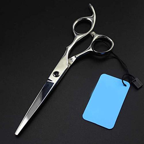Haarstyling schaar, Japans roestvrij staal professioneel scheermes, haar knippen of stylen trimmen knippen en gelaagdheid