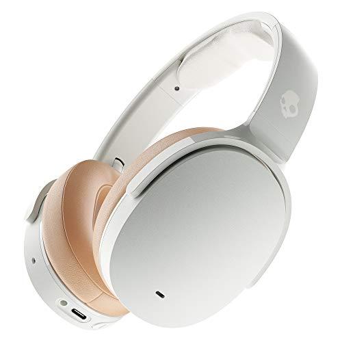 Skullcandy Hesh ANC Wireless Noise Cancelling Over-Ear Headphone - Mod White