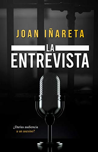 La entrevista de Joan Soler Iñareta