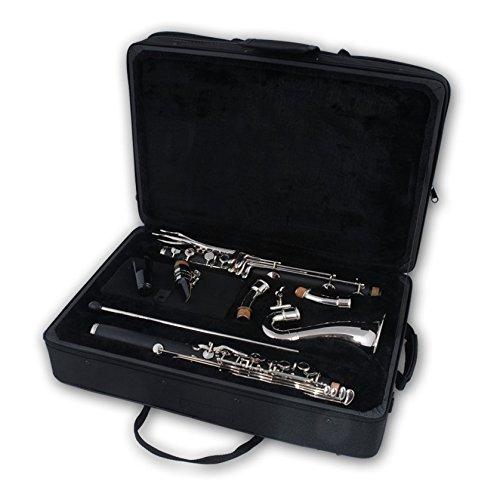 TAC-377 panaglutinina el clarinete en Eb (sistema Boehm