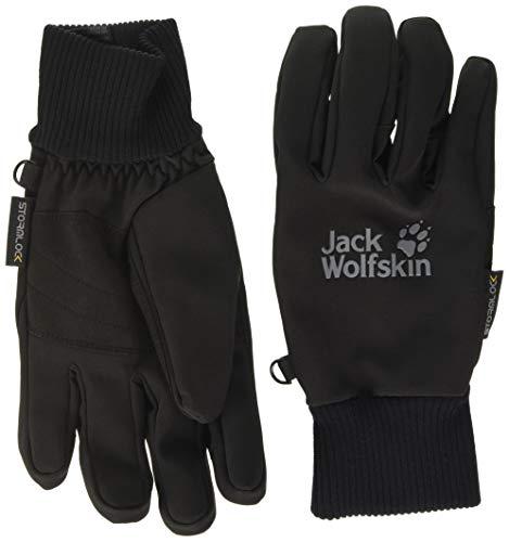 Jack Wolfskin Handschuhe Supersonic Glove, black, L