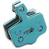 Miles Racing MI-MET-65 - Pastilla de freno para bicicletas