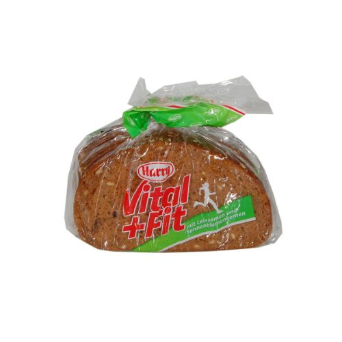 Harry Harry Brot Vital Fit - 1 x 500 g
