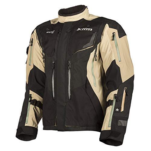 Klim Badlands Pro Veste textile de moto Sable S