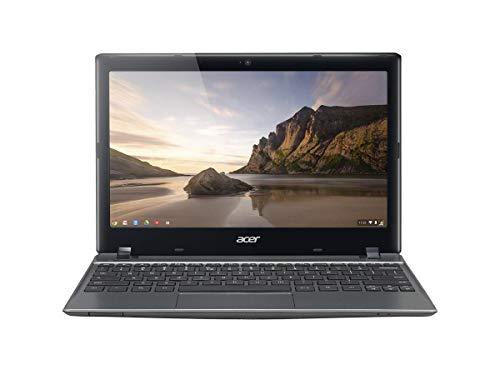 Acer C720-2103 Chromebook (11.6-Inch, Intel Celeron, 2GB DDR3L, 16GB SSD)