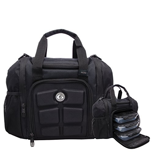 Best 6 pack fitness lunch bag