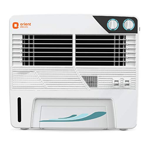Orient Electric Magic Cool CW5002B 50-Litre Air Cooler...