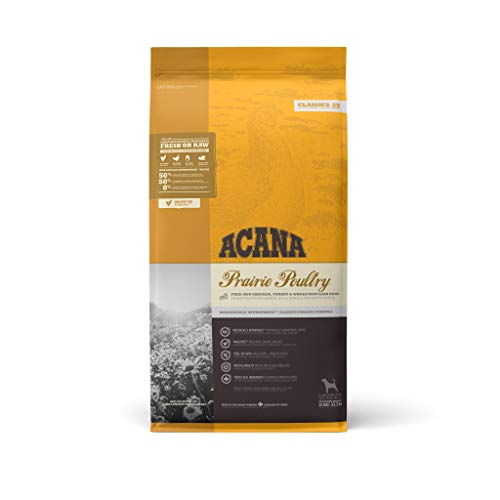 Acana Classics Prairie Poultry - 17 kg