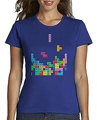 latostadora - Camiseta Tabla Periodica para Mujer