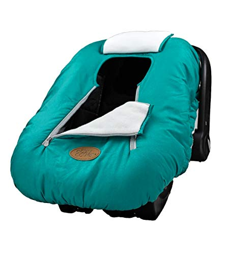 Cozy Covers Infant Car Seat CoverThe Industry Leading Infant Carrier Cover...