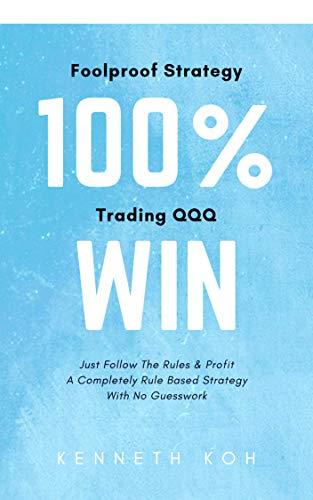 100% Win Trading QQQ: Just Follow The Rules & Profit