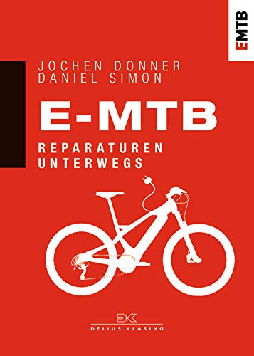 EMTB: Reparaturen unterwegs
