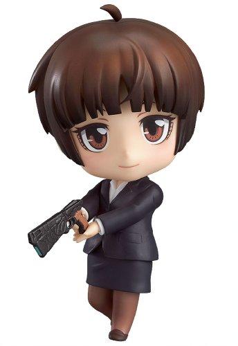 Good Smile Psycho-Pass: Akane Tsunemori Nendoroid Action Figure
